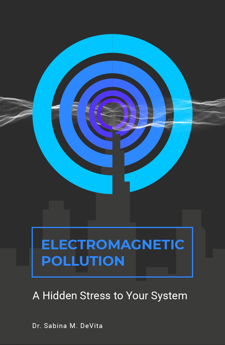 Electromagnetic Pollution - 3rd Edition