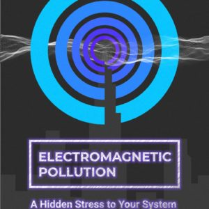 Electromagnetic Pollution Cover