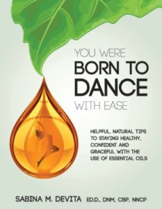 You Were Born to Dance - Dr. Sabina DeVita