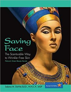 Saving Face - Dr. Sabina DeVita